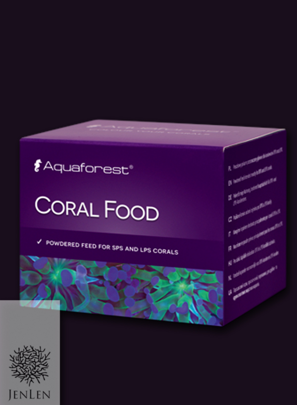 CoralFood