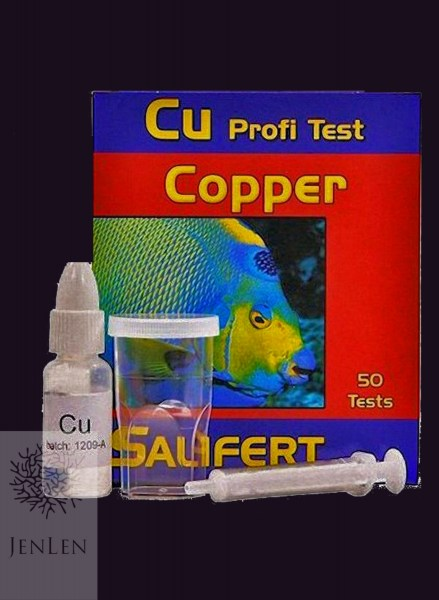 copper-profi-test